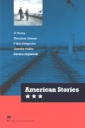 Capa do livro American Stories