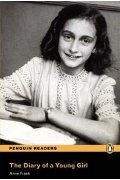 Capa do livro Anne Frank: the Diary of a Young Girl