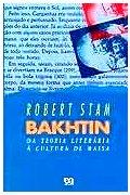 Capa do livro Bakhtin: da teoria literária à cultura de massa