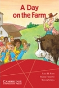 Capa do livro A Day on the Farm