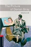 Capa do livro O retrato de Dorian Gray