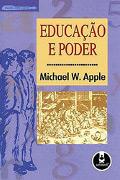 Capa do livro Educação e poder