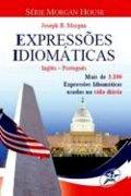 Capa do livro Expressões idiomáticas