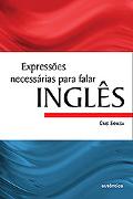 Capa do livro Expressões necessárias para falar inglês