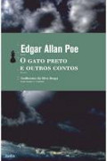Capa do livro O gato preto e outros contos