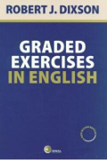 Capa do livro Graded exercises in English