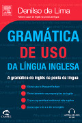 Capa do livro Gramática de Uso da Língua Inglesa