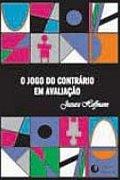 Capa do livro O jogo do contrário em avaliação