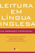 Capa do livro Leitura em língua inglesa: uma abordagem instrumental