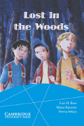 Capa do livro Lost in the Woods