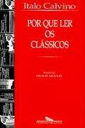 Capa do livro Por que ler os clássicos?