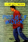 Capa do livro Project Work
