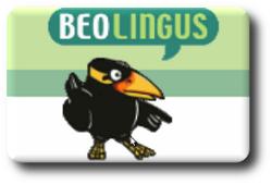 Ícone do dicionário Beolingus