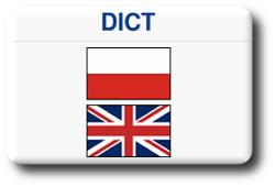 Ícone do dicionário Dict