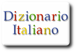 Ícone do Dizionario Italiano
