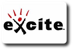 Ícone do dicionário Excite