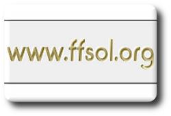 Ícone do dicionário FFSOL
