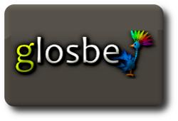 Ícone do dicionário Glosbe