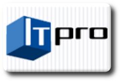 Ícone do dicionário Itpro