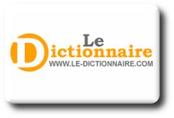 Ícone do dicionário Le Dictionnaire