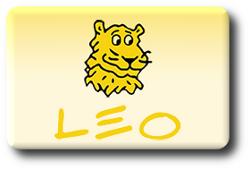 Ícone do dicionário Leo