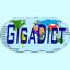 Ícone do dicionário da Gigadict