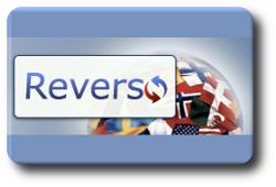 Ícone do dicionário Reverso