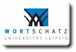 Ícone do dicionário Wortschatz
