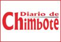 Logo do jornal Diario de Chimbote