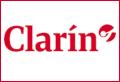 Logo do jornal Clarin - Argentina