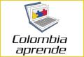 Logo do jornal Colombia Aprende