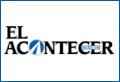 Logo do jornal Elacontecer