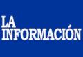 Logo do jornal La Información