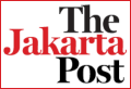 Logo do jornal The Jakarta Post