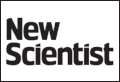Logo da revista New Scientist