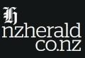Logo do jornal New Zealand Herald