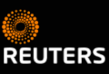 Logo da agência de notícias Reuters