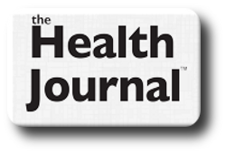 Logo do jornal The Health Journal