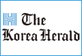 Logo do jornal The Korea Herald