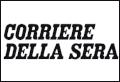 Logo do jornal Corriere della Sera