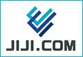 Logo do jornal Jiji.com