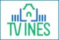 ícone TV INES
