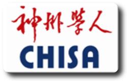 Logo do jornal Chisa