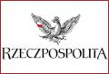 Logo do Jornal Rzeczpospolita