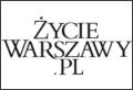 Logo do Jornal Zycie Warzaw