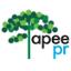Logo Associação de Professores de Espanhol do Estado do Paraná