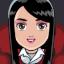 Miniatura do canal Japonês com Ayu