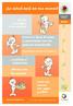 Cartaz desenvolvido pela Secretaria de Saúde do México,  sobre os cuidados a serem adotados para prevenir a gripe H1N1. Palavras-chave: Gripe. H1N1. Pandemia. México. Escola. Fôlder.