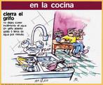 """Detalhe de um prospecto desenvolvido pela Mancomunidad de Pamplona, Espanha, para incentivar a economia de água. Palavras-chave: Água. Pia. Louça. Lavagem. Imperativo negativo. Campanha. Torneira. Grifo.<br> <a href=""""http://www.lem.seed.pr.gov.br/arquivos/File/Varios/folheto_adaptado.pdf"""" target=""""_blank"""">Baixe o folheto inteiro em PDF.</a><br> <hr> Outras partes do folleto:<br> <ul> <li><a href=""""http://www.lem.seed.pr.gov.br/modules/galeria/detalhe.php?foto=2092"""">No mal gastes lo que todos necesitamos - cabeçalho</a></li> <li><a href=""""http://www.lem.seed.pr.gov.br/modules/galeria/detalhe.php?foto=2311"""">No mal gastes lo que todos necesitamos - Parte 2</a></li> <li><a href=""""http://www.lem.seed.pr.gov.br/modules/galeria/detalhe.php?foto=2263"""">No mal gastes lo que todos necesitamos - Parte 3</a></li> <li><a href=""""http://www.lem.seed.pr.gov.br/modules/galeria/detalhe.php?foto=2313"""">No mal gastes lo que todos necesitamos - Parte 4</a></li> <li><a href=""""http://www.lem.seed.pr.gov.br/modules/galeria/detalhe.php?foto=2094"""">No mal gastes lo que todos necesitamos - Parte 5</a></li> <li><a href=""""http://www.lem.seed.pr.gov.br/modules/galeria/detalhe.php?foto=3226"""">No mal gastes lo que todos necesitamos - Parte 6</a></li> <li><a href=""""http://www.lem.seed.pr.gov.br/modules/galeria/detalhe.php?foto=3227"""">No mal gastes lo que todos necesitamos - Parte 7</a></li> <li><a href=""""http://www.lem.seed.pr.gov.br/modules/galeria/detalhe.php?foto=3224"""">No mal gastes lo que todos necesitamos - Parte 8</a></li> <li><a href=""""http://www.lem.seed.pr.gov.br/modules/galeria/detalhe.php?foto=3225"""">No mal gastes lo que todos necesitamos - Parte 9</a></li> <li><a href=""""http://www.lem.seed.pr.gov.br/modules/galeria/detalhe.php?foto=2253"""">No mal gastes lo que todos necesitamos - Parte 10</a></li> <ul> <br>"""