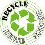 Logo com menção ao conceito dos 3R, que representa uma das formas mais básicas de participação do cidadão na preservação do meio ambiente e na redução do aquecimento global. Consiste na redução do consumo, reutilização de recursos e separação do lixo (reciclagem). Palavras-chave: 3R, cidadania, gêneros textuais, interpretação, interdiscurso, preservação, meio ambiente, aquecimento, redução, reuso, reciclagem.